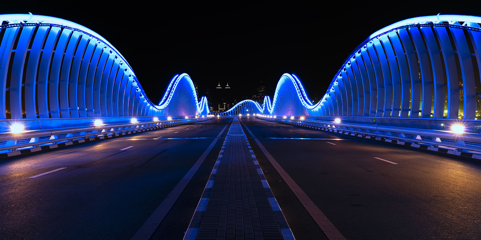 the royal meydan bridge